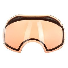 Линза для маски Oakley Repl. Lens Airbrake/H.i. Yellow