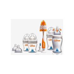 Набор бутылочек  для кормления LATCH , Munchkin
