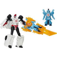 Миниконы Бэтл Пэкс, Роботс-ин-Дисгайс, Трансформеры, B4713/B7677 Hasbro