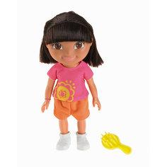 """Кукла Даша из серии """"Приключения каждый день"""", Fisher Price, Даша-путешественница Mattel"""