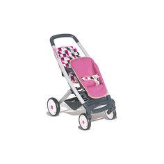 Прогулочная коляска для 2-х кукол MC&Quinny, Simba