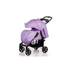 Прогулочная коляска ADVENTURE, Babyhit, фиолетовый