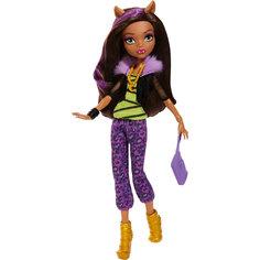Кукла в модном наряде, Monster High Mattel