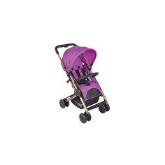 Прогулочная коляска NAVARRA,Pituso, фиолетовый