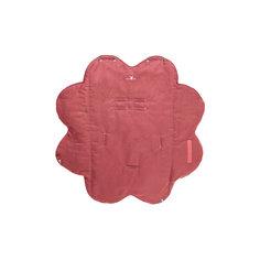 Конверт лепесток плюш, Wallaboo, красный