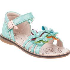 Туфли для девочки KAPIKA