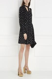 Платье в горох Marc Jacobs