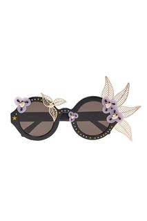 Солнцезащитные очки Linda Farrow x A V Robertson