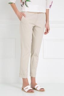 Однотонные брюки Etro