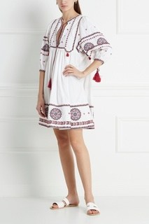 Хлопковое платье Talitha
