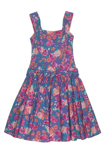 Платье (1980-90-е) Laura Ashley Vintage