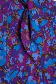 Шерстяное платье (1980-е) Guy Laroche Vintage
