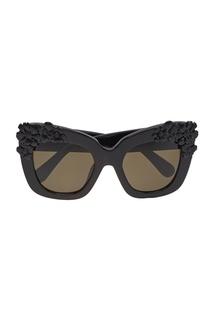 Солнцезащитные очки Linda Farrow x Erdem