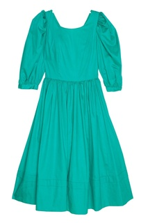 Платье (1980-1990-е) Laura Ashley Vintage