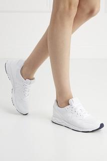 Кожаные кроссовки №96 New Balance