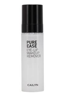 Средство для снятия макияжа с глаз и губ Pure Easy Eye & Lip Remover 100мл Cailyn