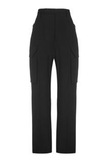 Однотонные брюки Rick Owens