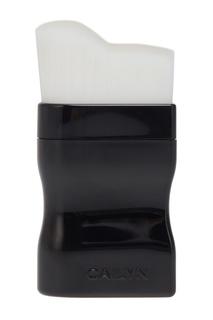 Шелковая кисть для очищения кожи R2M Silk Skin Cleansing Curve Brush Cailyn