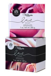 Набор парфюмированного мыла Love Soap, 2x200гр