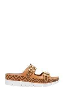 Кожаные сандалии Talita Ash