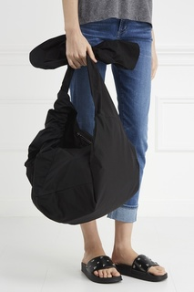 Однотонная сумка Simone Rocha