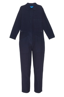 Джинсовый комбинезон Eames MiH Jeans