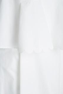 Хлопковое платье See By Chloé