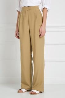 Шелковые брюки Etro