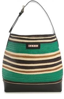 Пляжная сумка Marni