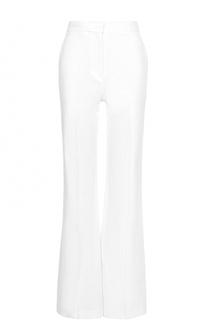 Расклешенные брюки со стрелками и карманами M Missoni