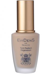 Тональный крем Teint Radiant, оттенок 1 EviDenS de Beaute