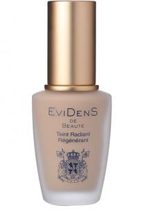 Тональный крем Teint Radiant, оттенок 3 EviDenS de Beaute