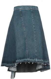 Юбка джинсовая Marni