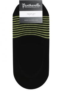 Короткие хлопковые носки Pantherella