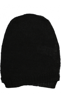 Льняная шапка бини Isabel Benenato