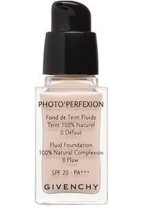 Тональный крем PhotoPerfexion SPF20, оттенок Perfect Vanilla Givenchy