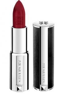Помада для губ Le Rouge, оттенок 307 Grenat Initie Givenchy