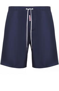 Плавки-шорты с карманами Dsquared2