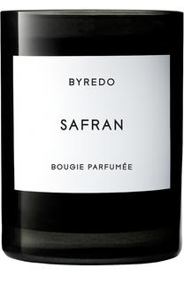 Свеча Safran Byredo