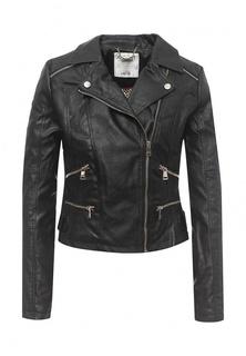 Куртка кожаная Alcott