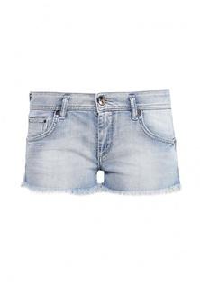 Шорты джинсовые Gas