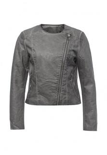 Куртка кожаная Silvian Heach