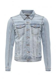 Куртка джинсовая Alcott