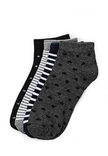 Комплект носков 4 пары Alcott