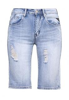 Шорты джинсовые Softy