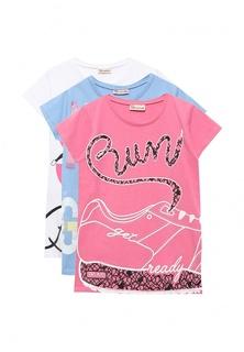 Комплект футболок 3 шт. Brums