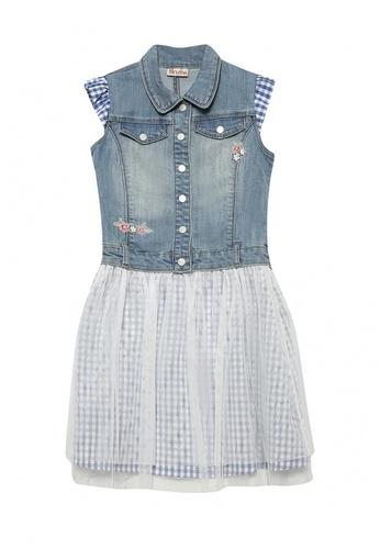 Платье джинсовое Brums