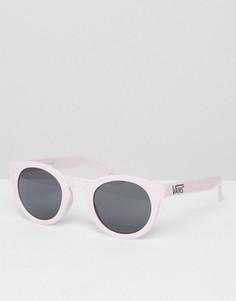 Солнцезащитные очки Vans Pink Lolligagger - Розовый