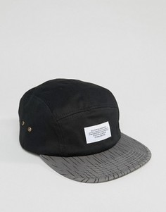 Бейсболка Wesc WR - Черный