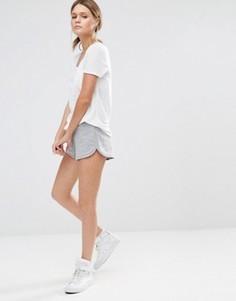 Шорты в стиле casual от New Look - Серый